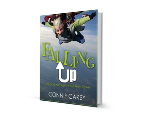 Falling Up Front Cover